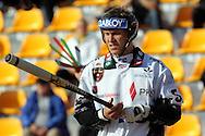 14.6.2011, Kouvola..Superpesis 2011, Kouvolan Pallonly?j?t  - Joensuun Maila..Jaakko Heikkinen - JoMa...