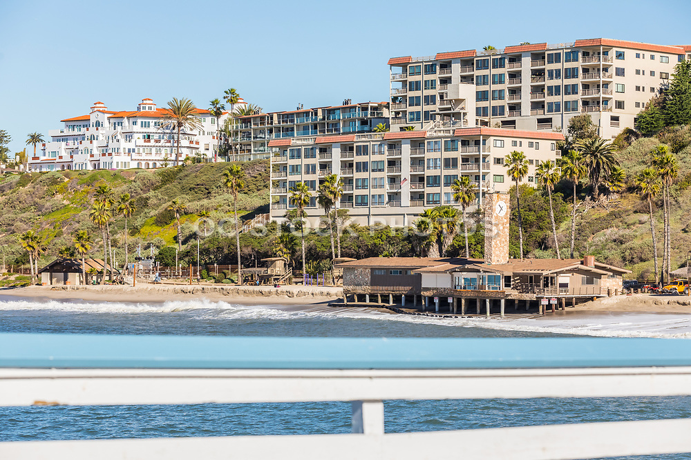 Ocean View Condos at the Pier in San Clemente