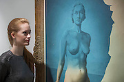 RENÉ MAGRITTE (1898-1967)<br /> Le miroir universel<br /> signed 'Magritte'<br /> Painted in 1938-1939<br /> Estimate: $3,000,000-5,000,000Christie's showcases  the London Post-War and Contemporary Art Evening Sale in October, alongside an exceptional selection of works from the  New York sales in November of Impressionist, Modern, Post-War And  Contemporary Art. The works will be on view to the public from Saturday 10 October to Saturday 17 October at Christie's King Street. The highlight is  Amedeo Modigliani's, 'Nu couché (Reclining  Nude)', painted in 1917-18, which has an estimate in the region of $100 million.