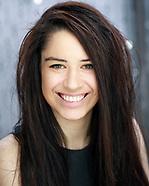 Actor Headshot Portraits Rebecca Phillipson