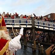 Aankomst Sinterklaas 2003 Huizen