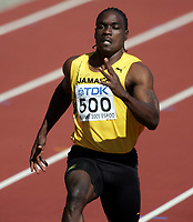 Friidrett, 6. august 2005, VM Helsinki, <br />