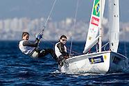 2016 Trofeo SAR Princesa Sofia| 470 Women