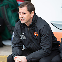 St Johnstone v Dundee United...09.05.15   SPFL<br /> Dundee United boss Jackie McNamara<br /> Picture by Graeme Hart.<br /> Copyright Perthshire Picture Agency<br /> Tel: 01738 623350  Mobile: 07990 594431