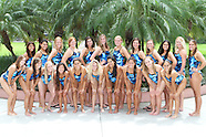 FIU Swim Team Photo 2010