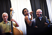 Jazz at the Bechtler - Maria Howell