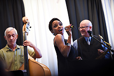 Jazz at the Bechtler - Maria Howell