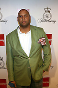 Marc Gunn at the Kimora Lee Simmons celebration of the launch of her new fashion collections Fabulosity at JC Penny with party at Hiro on July 16, 2008..Fabulosity is a complete sportswear collection catering to authentic teen girls who want to show the world how fabulous they really are. The line hits JCPenney stores this week featuring tees, knit tops and sweaters, jeans, skirts, dresses, hoodies, jackets and outerwear. The collection embodies a lifestyle of confidence, beauty and fashion sense - at an even more fabulous price point ($29 to $108)..