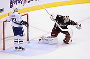 NHL: Vancouver Canucks at Phoenix Coyotes//20131105