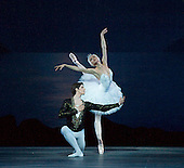 Swan Lake Mariinsky Ballet 1st August 2014