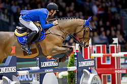 Bles Bart, NED, Expert<br /> Jumping International de Bordeaux 2020