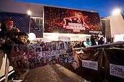 NRJ music awards 2013 le public