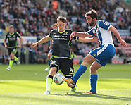 Wigan Athletic v Bristol Rovers  16/09/2017