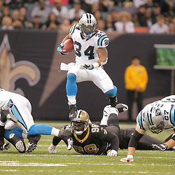 12-28 Panthers at Saints
