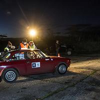Car 73 Katarina Kyvalova / Georgina Riley