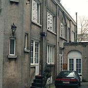 Woning Floris van Hovell van Wezeveld en Westerflier Brussel