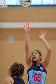 20161004 NZ Secondary School Netball Champs