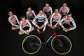 2018.01.01 - Brasschaat - Corendon - Circus Cycling Team