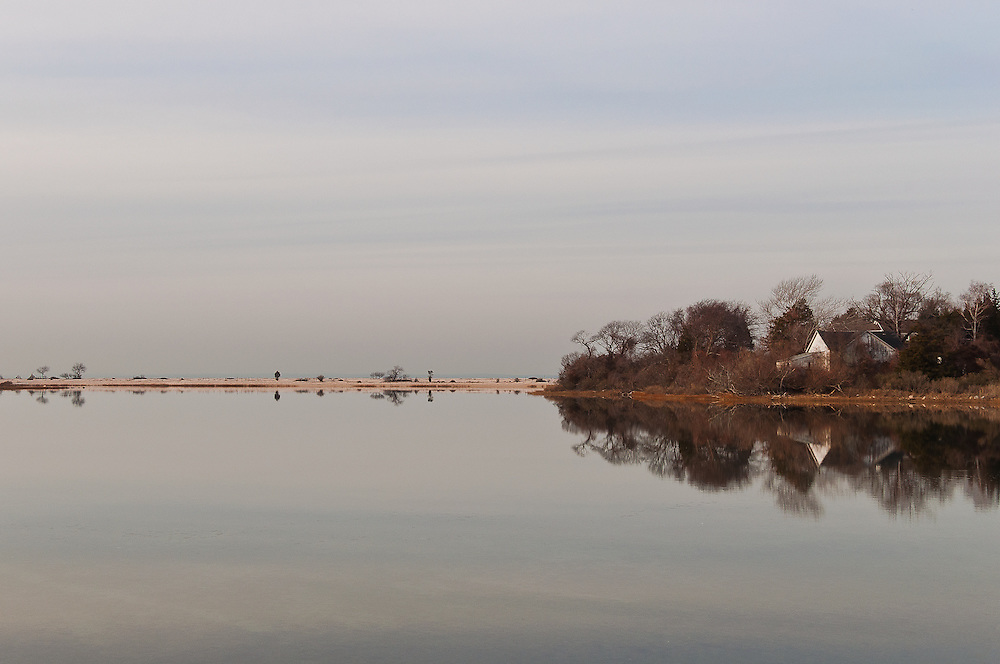 Orient Point, Long Island