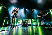 Sleater-Kinney at The Paramount Theatre 2019