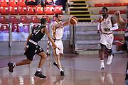 Anthony Raffa<br /> Unicusano Roma - TWS Legnano<br /> Campionato Basket LNP 2016/2017<br /> Roma 26/02/2017<br /> Foto Ciamillo-Castoria