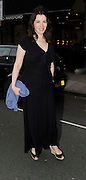 22.JULY.2009 - LONDON<br /> <br /> NIGELLA LAWSON HAVING DINNER OUTSIDE WITH HER HUSBAND CHARLES SAATACHI AT HER FAVOURITE RESTAURANT SCOTTS IN MAYFAIR.<br /> <br /> BYLINE: EDBIMAGEARCHIVE.COM<br /> <br /> *THIS IMAGE IS STRICTLY FOR UK NEWSPAPERS & MAGAZINES ONLY*<br /> *FOR WORLDWIDE SALES & WEB USE PLEASE CONTACT EDBIMAGEARCHIVE - 0208 954 5968*