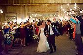 Katie and Chris Wedding