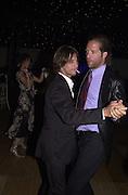 Jay K. The Louis Vuitton Clasic. Hurlingham Club, London. 2 June 2001. © Copyright Photograph by Dafydd Jones 66 Stockwell Park Rd. London SW9 0DA Tel 020 7733 0108 www.dafjones.com