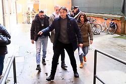 RICCARDO VINCELLI<br /> UDIENZA PROCESSO OMICIDIO CONIUGI NUNZIA DI GIANNI E SALVATORE VINCELLI PONTELANGORINO