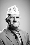 Frank L. Cooley<br /> Army<br /> E-5<br /> Nov. 15, 1965 - Nov. 15, 1971<br /> Armor, Mortarman<br /> <br /> American Legion Convention