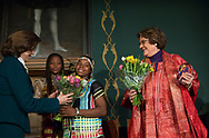 The World&rsquo;s Children&rsquo;s Prize Ceremony 2017 at Gripsholms Castle in Mariefred, Sweden. Photo: Sofia Marcetic/World's Children's Prize<br /> <br /> <br /> Since the year 2000, 40,6 million children have learnt about their rights and democracy through the World&rsquo;s Children&rsquo;s Prize (WCP) program &ndash; the world&rsquo;s largest youth education initiative on human rights and democracy. They have been empowered to demand respect for their rights, and become change agents in their own communities and in their countries. Three global legends have got behind the WCP as patrons: Nelson Mandela, Malala Yousafzai, and Xanana Gusm&atilde;o. Other patrons include H.M. Queen Silvia of Sweden, Gra&ccedil;a Machel, and Desmond Tutu.<br /> Learn more at http://worldschildrensprize.org