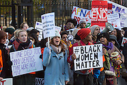 21 Nov 2015 - Apna Hag rally in London against cuts to womens services
