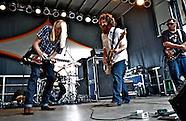 Waylon Speed - Gathering of the Vibes 07/23/11