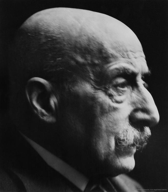 Max Liebermann, Artist, 1923