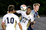 FIU Men's Soccer vs Old Dominion (Oct 17 2015)