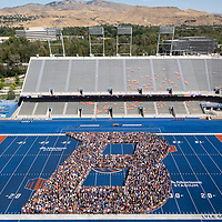2019 Bronco Welcome