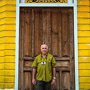 Alexis Perez-Luna / Fotógrafo Venezolano<br /> Photography by Aaron Sosa<br /> Panama City - Panama 2014<br /> (Copyright © Aaron Sosa)