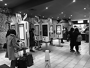 MCDONALDS,Charing Cross, 28 November 2018