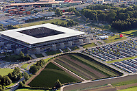Stadion Wals-Siezenheim Eroeffnungsspiel (SWITZERLAND ONLY) © Hans Simonlehner/Gepa/EQ Images