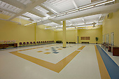 Chinese Culture and Community Service Center Interior Photography