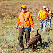 Photography was made during the 2015 Fox River Field Spaniel Club Hunt Test. The event took place October 17th and 18th and was held on the grounds of the Ottawa Field Trial Grounds, in Eagle WI.