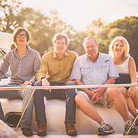 Singer Family