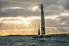35th America's Cup