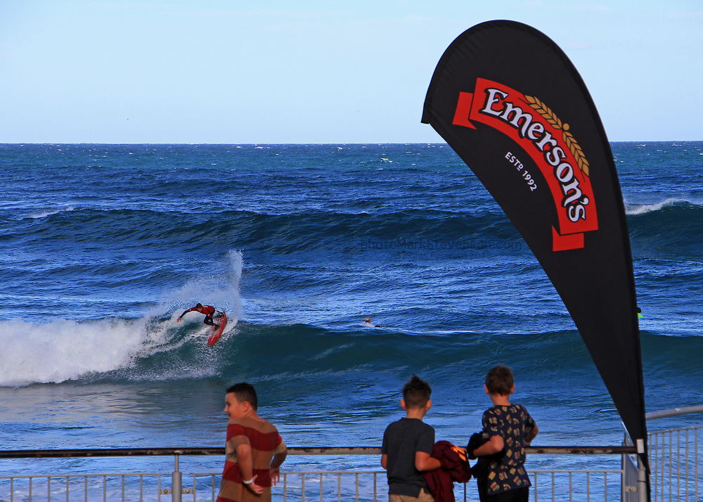 Emerson&rsquo;s South Island Championships <br />