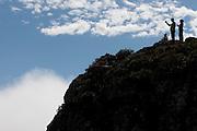 Cambara do Sul_RS, Brasil...Parque Nacional Aparados da Serra e  Parque Nacional da Serra Geral em Cambara, Rio Grande do Sul...Aparados da Serra National Park and Serra Geral National Park in Cambara, Rio Grande do Sul...Foto: MARCUS DESIMONI / NITRO