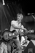Paul Weller  - Clapham Common 1986 - Artists Against Apartheid,