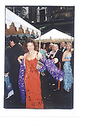 Cleo Shard, Indian Palace Ball, St James's Square, 8th July 2002© Copyright Photograph by Dafydd Jones 66 Stockwell Park Rd. London SW9 0DA Tel 020 7733 0108 www.dafjones.com