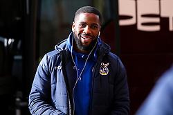 Abu Ogogo of Bristol Rovers - Mandatory by-line: Robbie Stephenson/JMP - 22/02/2020 - FOOTBALL - Stadium of Light - Sunderland, England - Sunderland v Bristol Rovers - Sky Bet League One