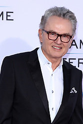 """Ron Hall at the Paramount Pictures And Pure Flix Entertainment's """"Same Kind Of Different As Me"""" Premiere held at the Westwood Village Theatre on October 12, 2017 in Westwood, California, USA (Photo by Art Garcia/Sipa USA)"""