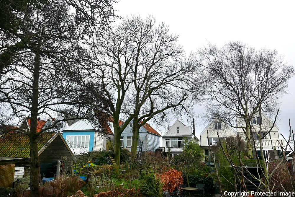 December 24, 2017 - 15:07<br /> The Netherlands, Durgerdam